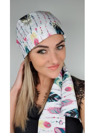 Turban Angelika